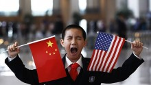 Americans View China as Less of an Economic Threat: Gallup Poll
