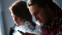 Teens Using E-Cigarettes May Develop The Habit Of Smoking, Says Study