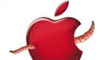 Apple Infected By Malware