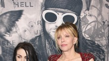 Premiere Of HBO Documentary Films' 'Kurt Cobain: Montage Of Heck' - Arrivals