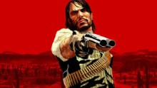 'Red Dead Redemption'