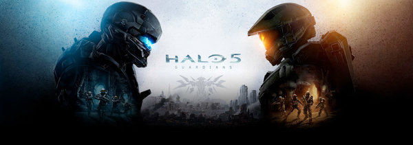 'Halo 5: Guardians' New Trailer Reveals The Journey So Far