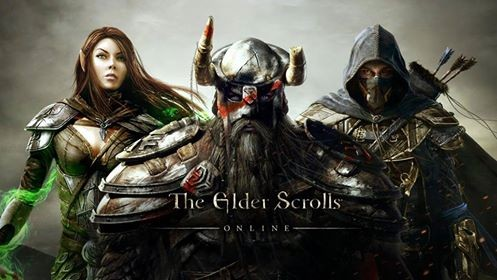 The Elder Scrolls, a series of action role-playing open world fantasy video games primarily developed by Bethesda Game Studios and published by Bethesda Softworks