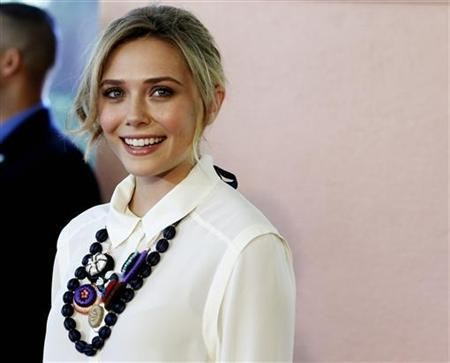 Elizabeth Olsen steals show in horror flick