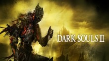 Dark Souls 3 Coming This April 2016