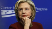Hilary Clinton Private Email Server Hacking Attempts