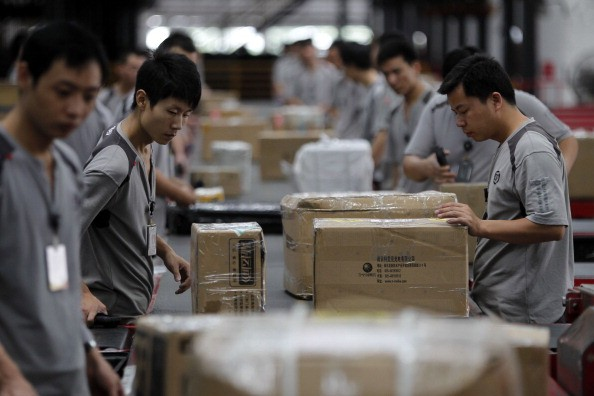 40% of All Chinese Goods Sold Online in 2014 was Fake: Report