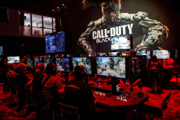 Activision's New Call of Duty: Black Ops 3 Generates $550 Million in Three Days