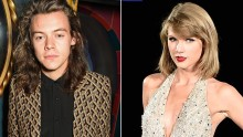 Harry Styles 'Perfect' is allegedly about Taylor Swift