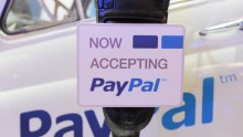 PayPal Holdings Inc, Xoom Corporation,