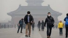 China Rallies Major Cities To Fulfill Cleaner Air Plan By 2017