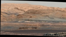 For the first time ever, Curiosity rover will explore Mars' active, dark sand dunes.