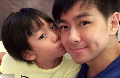 Jimmy Lin's Career at Stake after Everyone's Knowledge on His Son