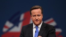 David Cameron:The world to unite to fight ISIS