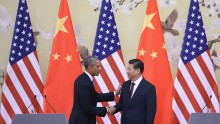 US and China to set up space hotlines to hasten space acitivities