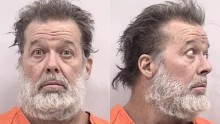 Planned Parenthood Shooting Suspect Appears in Court in Front of Relatives of Victims