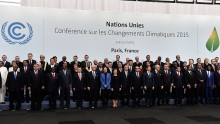 Global Climate Pact Signed
