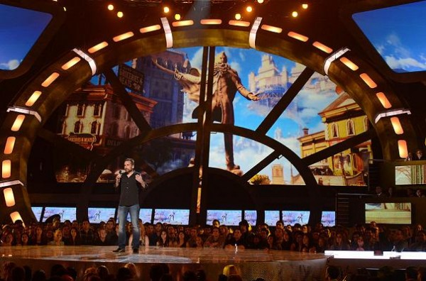 Spike TV's 10th Annual Video Game Awards - Show