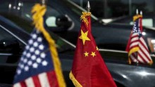 China Slams U.S. Double Standards On Terrorism