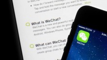 China's WeChat App Now Features Skype-Like International Calling Service