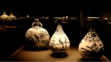 National Museum of China ventures the online market