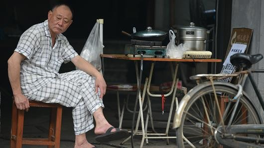 China needs to build a more varied healthcare sector for the elderly population
