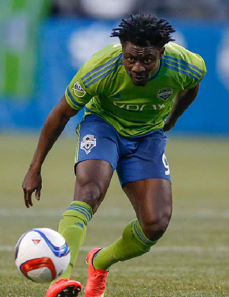 Obafemi Martins Joins Chinese Super League Club, Wuhan FC