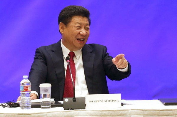 President Xi Jinping sent an audio message earlier on Friday ahead of the Lantern Festival