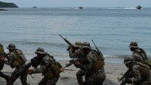 Beijing Questions US-Philippine Military Bases Deal