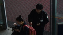 China Beefs Up Security At Airports