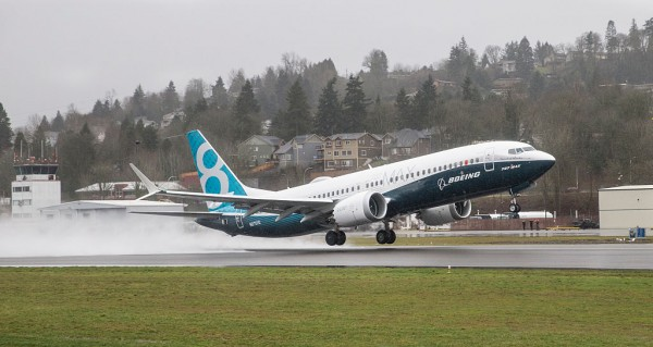 Boeing Co. plans to cut up to 8,000 jobs as plane sales battle toughens