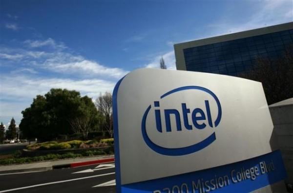 Intel's new set of processors aims to speed up cloud computing.