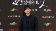 'Descendants of the Sun' stars Song Joong Ki