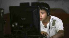 China Has World's Largest Number Of Netizens