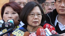 Taiwan Accusses China of Kidnapping Taiwanese Citizens.