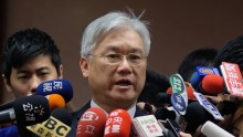 China will prosecute group of Taiwanese citizens;
