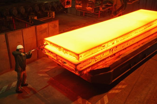 3 Percent Increment in Steel Production Could be Short-Lived
