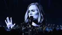 Adele has been named the richest ever female artist in Britain, according to Sunday Times Rich List.
