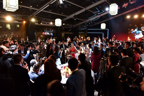 Canada- China International Film Festival Kicks Off On September 16-19