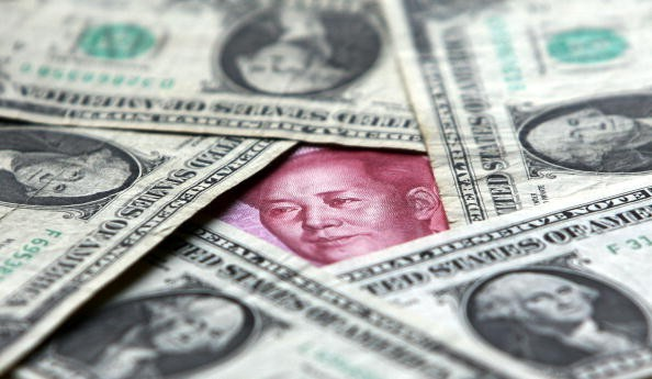 Japan Inspired China to Boost Yuan Currency