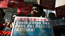 International Community Awaits China's Response to Arbitration Court Ruling on South China Sea