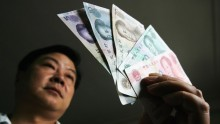China Issues New, Hard-to-forge Yuan Notes