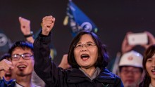 China Warns Taiwan Over One China Principle.
