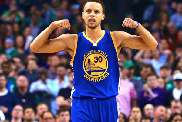 "Basketball fanatics are tremendously excited with the upcoming ""NBA 2K17,"" as it will include Golden State Warrior Stephen Curry's signature moves."