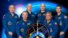 Gerst and Expedition 40