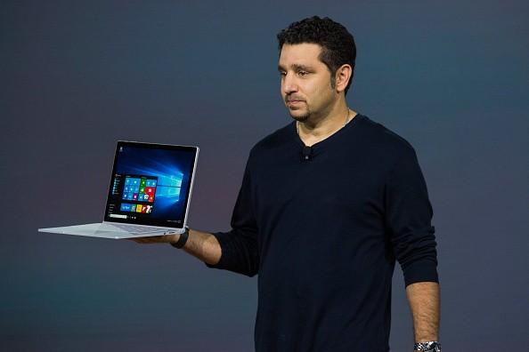 Speculation indicates that Surface Pro 5 may be priced between $799 and $1,799.
