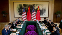 China-U.S. Strategic And Economic Dialogue, China-US High Level Consultation On People-To-People Exchange