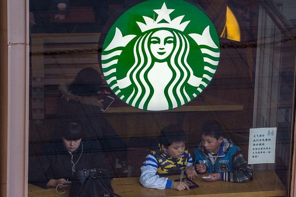 Starbucks Hikes Prices