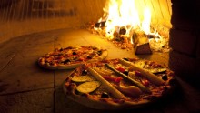 Wood burning in pizzerias is causing major air pollution in Brazil.
