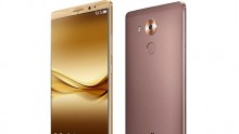 Huawei Mate 9 Revealed to Come With Kirin 970 Chipset and 10nm FinFET Process From TSMC
